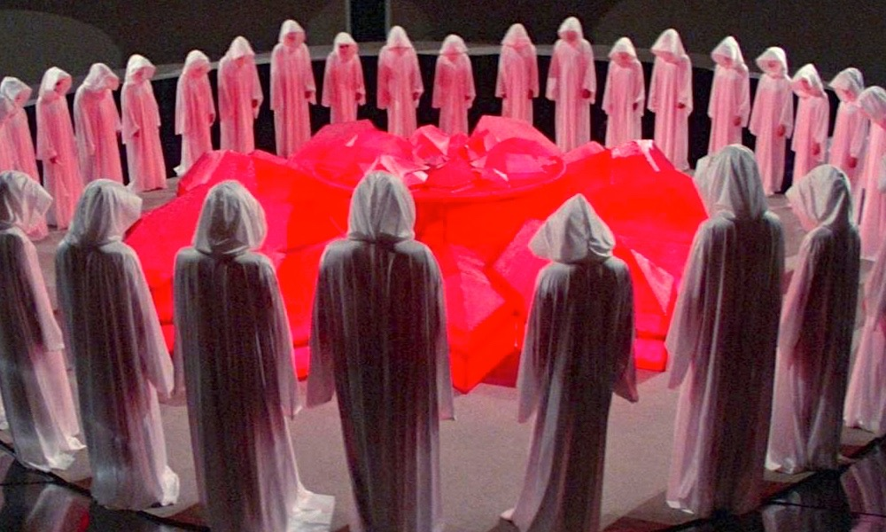 Visions of Future Past: Logans Run - The Reboot May Not Be What You Expect