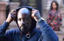SCI-FI NERD: Fall TV 2016 - Luke Cage: Why I'm Excited To See This Show