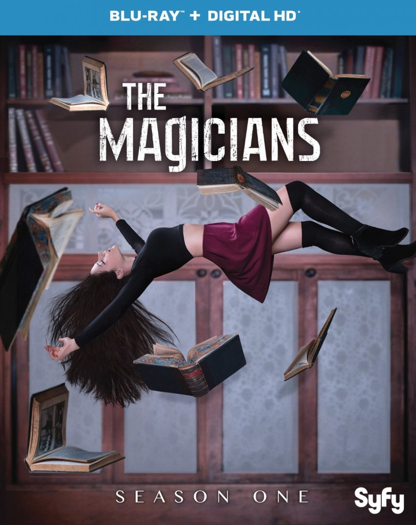 magicans cover