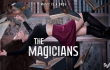 The Magicians Season One Blu-Ray Review