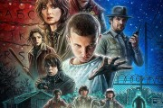STRANGER THINGS - ORIGINAL SERIES SOUNDTRACK VOLUME 1 REVIEW