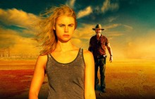 Wolf Creek TV series Coming in October!