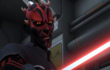 STAR WARS REBELS: The Holocrons of Fate - New Clip and Images