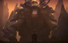 Star Wars Rebels: Meet Bendu - Steps Into Shadow Preview