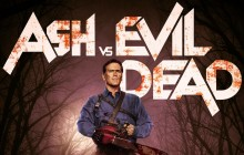 Ash vs. Evil Dead Season One Blu-Ray Review