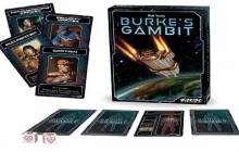 Wizkids Announces Sci-Fi Game Burke's Gambit