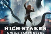 Tor Releases New Wild Cards Novel by George R.R. Martin and Melinda Snodgrass