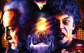 Blu-ray Shopping Bag: Exorcist III Collector's Edition