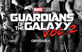 GUARDIANS OF THE GALAXY VOL. 2 TEASER POSTER AND TRAILER
