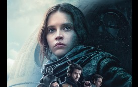 ROGUE ONE: A STAR WARS STORY - DIGITAL March 24th - BLU-RAY APRIL 4th
