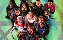 SUICIDE SQUAD EXTENDED CUT - For Home Release!