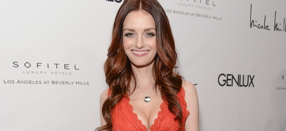 Interview: Lydia Hearst