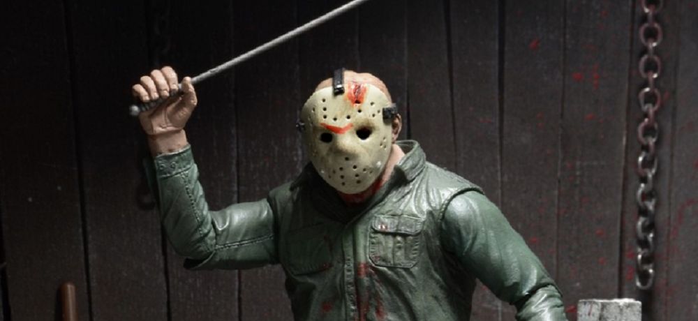 Hot New Figures from Neca!