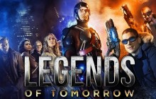 Legends of Tomorrow Season One Blu-Ray Review