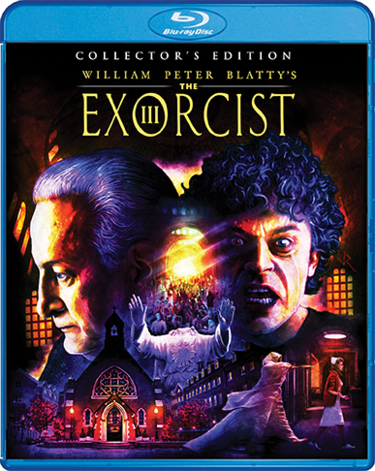 Exorcist III Collector's Edition