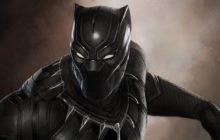 BLACK PANTHER Begins Production!