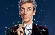 DOCTOR WHO CHRISTMAS SPECIAL TRAILER Arrives