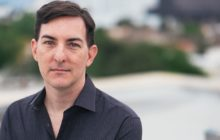 Interview: Arrival's Eric Heisserer