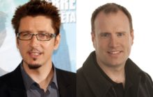 Interview: Scott Derrickson and Kevin Feige
