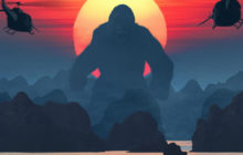 NEW Kong: Skull Island - TV SPOTS Arrive!