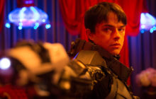 VALERIAN AND THE CITY OF A THOUSAND PLANETS - Teaser and Images