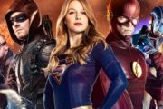 SCI-FI NERD - Genre TV - Invasion!: The DCU Crossover Event Was About What You'd Expect