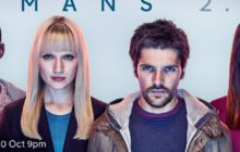 SCI-FI NERD - Genre TV - Humans: A Review Of Episode 2.2 - A Less Puzzling Look At The Birth Of A.I.