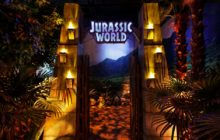 Jurassic World: The Exhibition Opens Friday