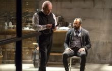 SCI-FI NERD - Genre TV - Westworld: A Recap And Review Of Episode 9, Season 1 - The Well-Tempered Clavier