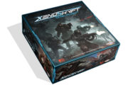 XenoShyft Onslaught Boardgame Review