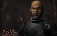 Star Wars Rebels: The Original Rebel – Saw Gerrera Returns