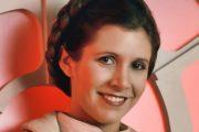 In Memoriam: Carrie Fisher