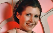 In Memoriam: Carrie Fisher