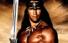 SCI-FI NERD - Sunday Matinee - Conan The Barbarian (1982): Arnie's Big Budget Debut Is Still One Of His Best