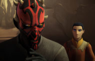 """STAR WARS REBELS: """"Visions and Voices"""" – New Clip"""
