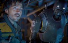 Interview: Diego Luna and Alan Tudyk