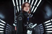 Rogue One: Movie Review