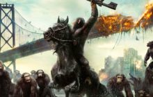 SCI-FI NERD -Monkey Business - War For The Planets of The Apes (2017): The Trailer Has landed