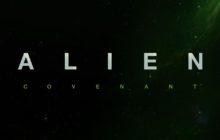 SCI-FI NERD - Modern Classics - Alien Covenant: The Trailer Has Landed