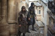 Assassin's Creed: Movie Review