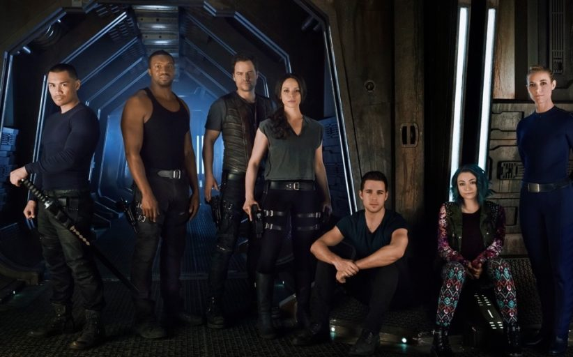 Dark Matter: The First Season Three Trailer Has Landed And You Can See It Here