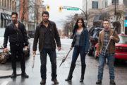 Dead Rising: Endgame Blu-Ray Review