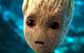 Guardians Of The Galaxy 2: New Teaser Trailer Is Live