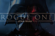 ROGUE ONE : A Star Wars Story - NEW TV and Featurette