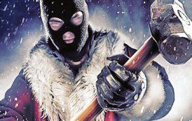 Horror for the Holidays!  Secret Santa on DVD December 13th!