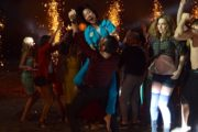 SCI-FI NERD - Genre TV - Sense8 - A Christmas Special (2016): The Hive Mind On Display