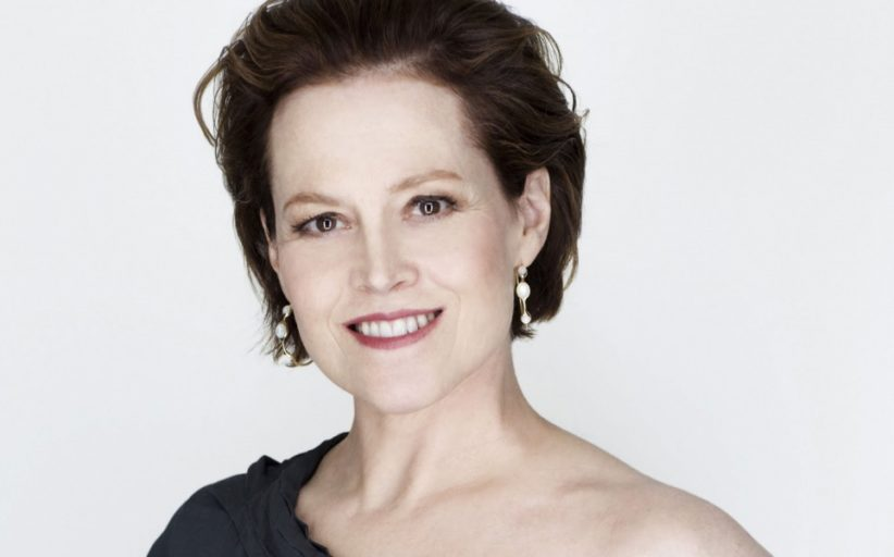 SCI-FI NERD - Stars Of The Genre Galaxy - Sigourney Weaver: The Queen of Sci-Fi And So Much More