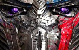 SCI-FI NERD - They're Back - Transformers;The last Knight: First Trailer Premiere
