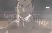 Justice League Dark: