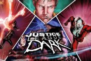 New Clip Released for Justice League Dark